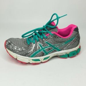 Asics Women's Running Shoes Size 6 T379N